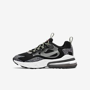 Nike Air Max 270 React SE Kinderschoen