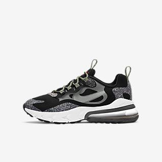 Nike Air Max 270 React SE Sko för ungdom