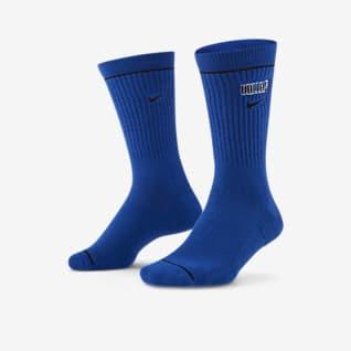 Dallas Mavericks Courtside Calcetines largos Nike NBA