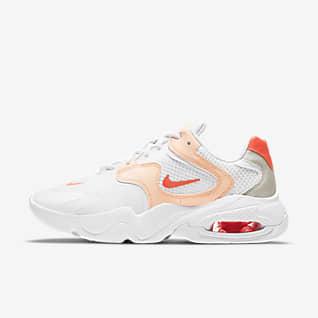 Nike Air Max 2X Женская обувь