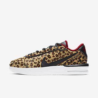 NikeCourt Air Vapor Wing Premium 女款 Multi-Surface 網球鞋
