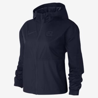 Nike College Windrunner (UNC) Chamarra para mujer