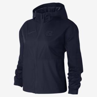 Nike College Windrunner (UNC) Women's Jacket