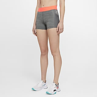 Nike Pro Shorts de 7.5 cm para mujer
