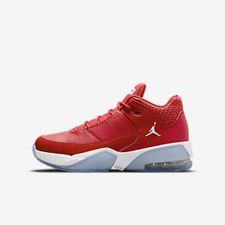 Jordan Max Aura 3 Обувь для школьников