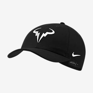 NikeCourt AeroBill Rafa Heritage86 Boné de ténis