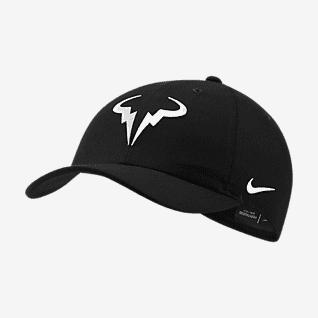 NikeCourt AeroBill Rafa Heritage86 Tenis Şapkası