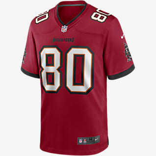 NFL Tampa Bay Buccaneers (O.J. Howard) Men's Game Football Jersey