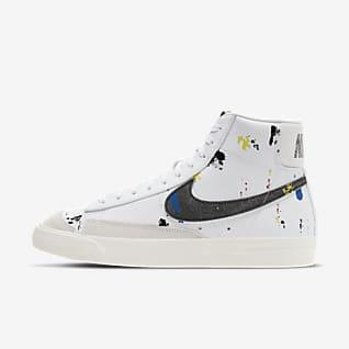 Nike Blazer Mid '77 Herresko