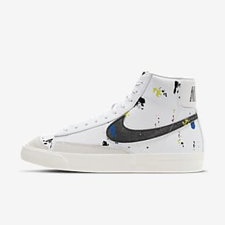 Nike Blazer Mid '77 Sko för män