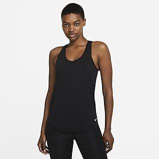 Nike Breathe Cool Débardeur de running pour Femme