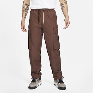 Jordan Flight Heritage 男子工装长裤