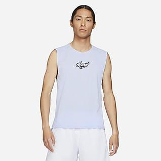 Nike Rise 365 Wild Run Men's Running Tank
