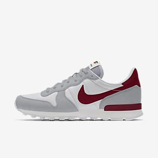 Nike Internationalist By You Chaussure personnalisable pour Homme