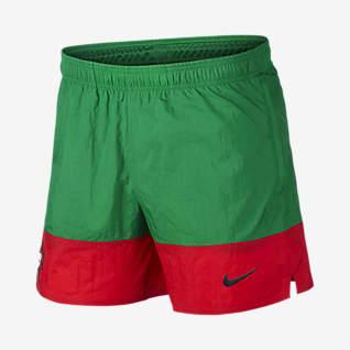 Portugal Pantalons curts de teixit Woven de futbol - Home