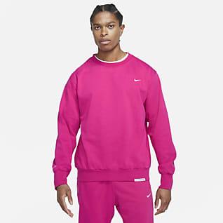 Nike Standard Issue Sudadera de básquetbol para hombre