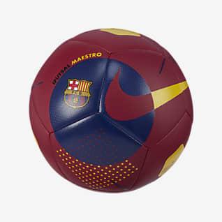 FC Barcelona Futsal Maestro Fotbalový míč