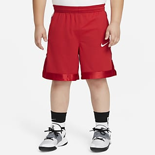 Nike Dri-FIT Elite Big Kids' (Boys') Basketball Shorts (Extended Size)