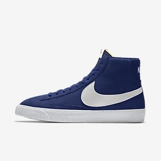 Nike Blazer Mid By You Chaussure personnalisable pour Homme
