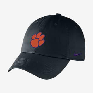 Nike College (Clemson) Adjustable Logo Hat