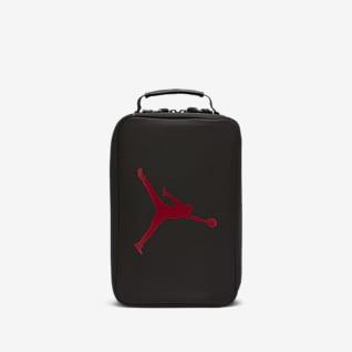 Jordan Shoebox Taske