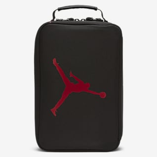 Jordan Shoebox Taška
