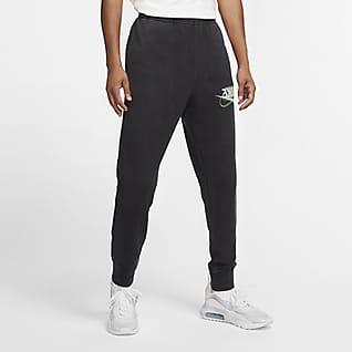 Nike Sportswear Pantaloni jogger in French Terry - Uomo
