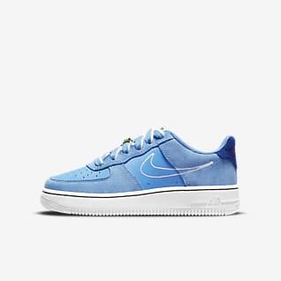 Nike Air Force 1 LV8 S50 Big Kids' Shoe
