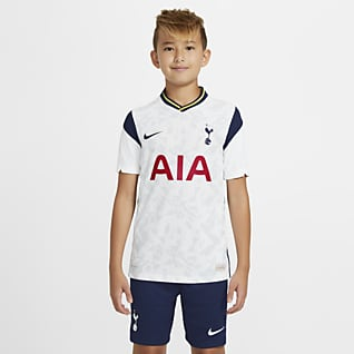 Primera equipació Vapor Match Tottenham Hotspur 2020/21 Samarreta de futbol - Nen/a