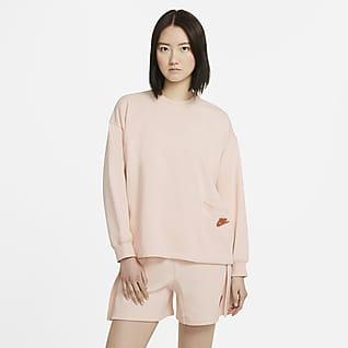 Nike Sportswear เสื้อคอกลมผู้หญิง