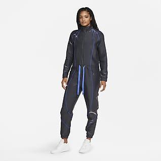 Jordan Damen-Flight-Suit
