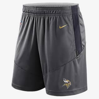 Nike Dri-FIT Sideline (NFL Minnesota Vikings) Men's Shorts