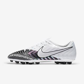 Nike Mercurial Vapor 13 Academy MDS AG Chaussure de football à crampons pour terrain synthétique