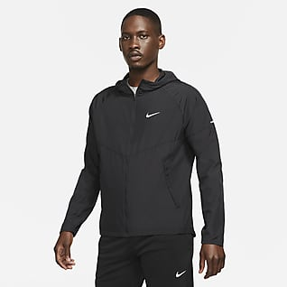 Nike Repel Miler Erkek Koşu Ceketi