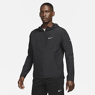 Nike Repel Miler Løpejakke til herre