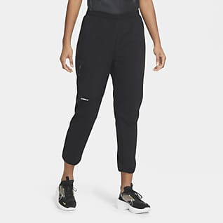 Nike F.C. Kadın Futbol Eşofman Altı