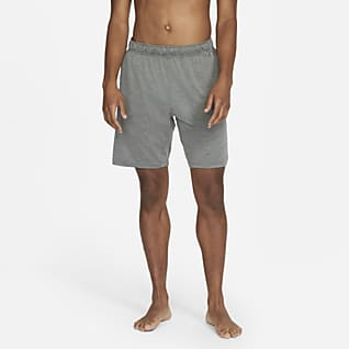 Nike Yoga Dri-FIT Men's Shorts
