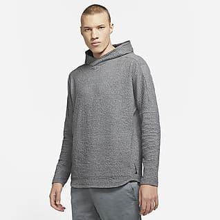 Nike Yoga Nomad Men's Pullover Hoodie