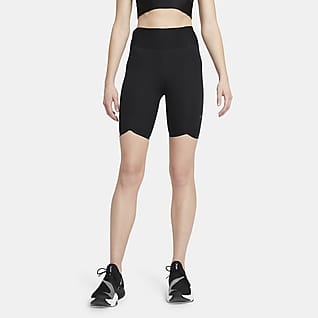 """Nike One Luxe Icon Clash Women's 7"""" Shorts"""