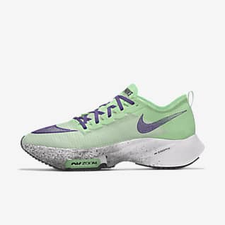 Nike Air Zoom Tempo NEXT% By You Custom Men's Running Shoe