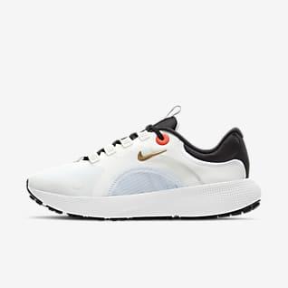 Nike React Escape Run Hardloopschoen voor dames