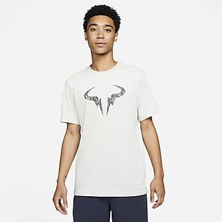Rafa Tennisshirt voor heren