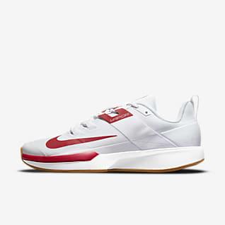NikeCourt Vapor Lite Chaussure de tennis pour terre battue pour Homme