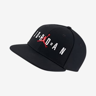 Jordan Jumpman Older Kids' Adjustable Hat