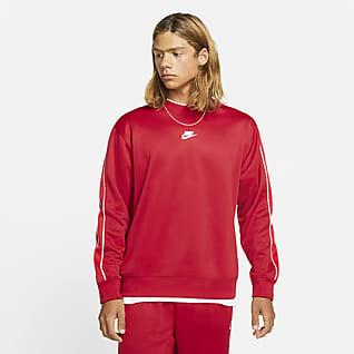 Nike Sportswear Tröja med rund hals för män