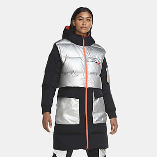 Jordan Winter Utility Women's Down Parka