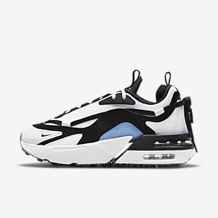 Nike Air Max Furyosa Skor för kvinnor