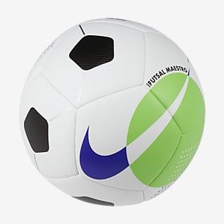 ナイキ フットサル マエストロ サッカーボール