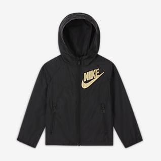 Nike Sportswear Windrunner Chamarra infantil