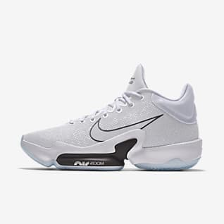 Nike Zoom Rize 2 By You Custom Basketball Shoe